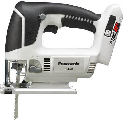 【代引不可】【メーカー直送】 Panasonic 【電動工具・油圧工具】 充電ジグソー(本体ノミ) EZ4541XB (4228987)【ラッピング不可】