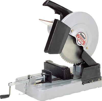 【代引不可】【メーカー直送】 新ダイワ 【電動工具・油圧工具】 小型切断機307mmチップソーカッター 低速型 LA305 (1169572)【ラッピング不可】【快適家電デジタルライフ】