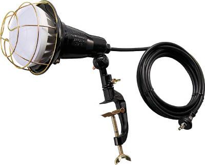 【代引不可】【メーカー直送】 TRUSCO トラスコ中山 【作業灯・照明用品】 LED投光器 20W 5m RTL205 (4886461)【ラッピング不可】【快適家電デジタルライフ】