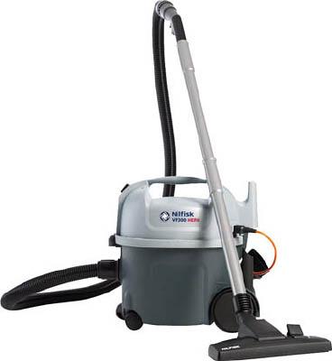【代引不可】【メーカー直送】 ニルフィスク 【清掃機器】 乾式掃除機 VP300HEPA (4233565)【ラッピング不可】