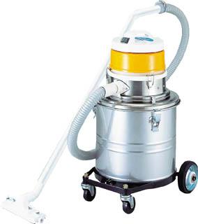 【代引不可】【メーカー直送】 スイデン 【清掃機器】 微粉塵専用掃除機(パウダー専用 乾式 集塵機クリーナー SGV110DP (2979926)【ラッピング不可】