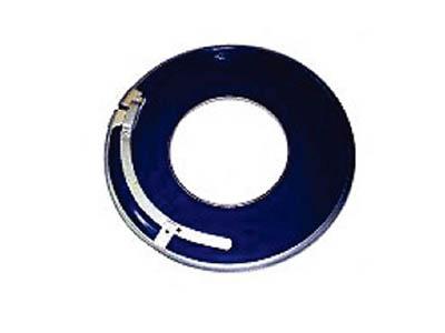 【代引不可】【メーカー直送】 アクアシステム 【清掃機器】 200Lオープンドラム用天板(APPQO550・HP2・H専用) DTB (4747445)【ラッピング不可】
