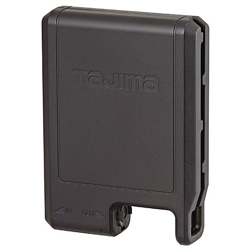 (代引不可)タジマ 風雅Bバッテリー FB-BT7455BK (ラッピング不可)(快適家電デジタルライフ)