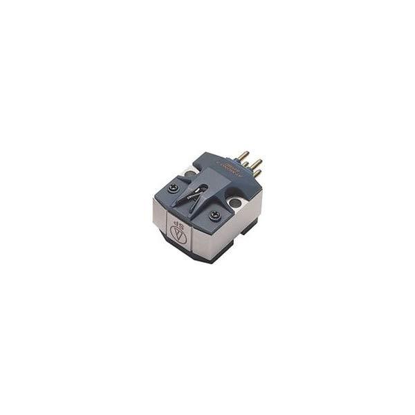 オーディオテクニカ モノラル専用MC型カートリッジ(SP用) AT-MONO3/SP [アナログアクセサリー][audio-technica]【快適家電デジタルライフ】