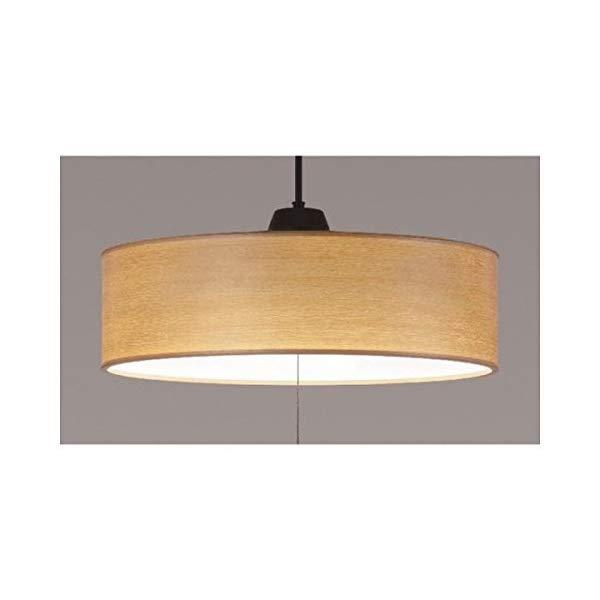 【~8畳用】日立(HITACHI) LEDペンダントライト LEP-AA803E [桐シリーズ][天井照明]【快適家電デジタルライフ】