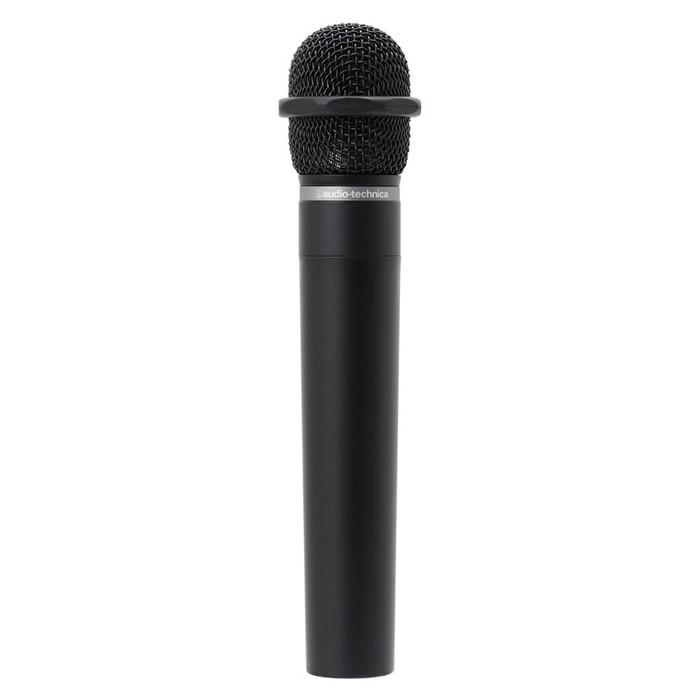 オーディオテクニカ デジタルワイヤレスマイクロホン ATW-T190MIC [マイク][audio-technica]【快適家電デジタルライフ】