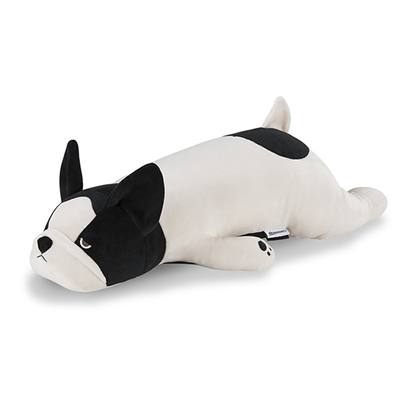 フランスベッド(FRANCE BED) ホットデオド 抱き枕 ぶっちーちゃん LL [温感まくら]【快適家電デジタルライフ】