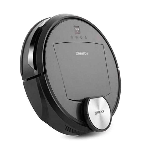 エコバックス(ECOVACS) 床掃除ロボット DEEBOT R95 [DR95][掃除機]【快適家電デジタルライフ】
