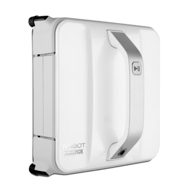 エコバックス(ECOVACS) 窓用ロボット掃除機 WINBOT 850 (W850)【快適家電デジタルライフ】