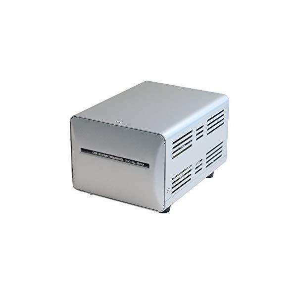 カシムラ 海外国内用大型変圧器 NTI-149 アップダウントランス [110-130V/1500VA][NTI149]【快適家電デジタルライフ】