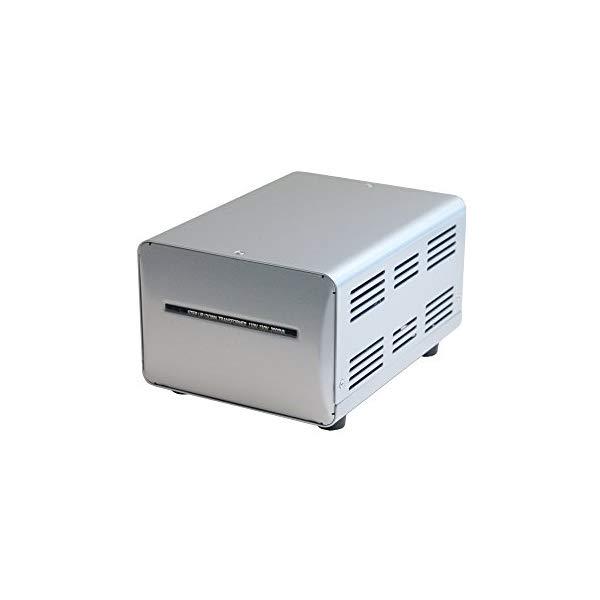 カシムラ 海外国内用大型変圧器 NTI-150 アップダウントランス [110-130V/2000VA][NTI150]【快適家電デジタルライフ】