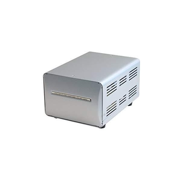カシムラ 海外国内用大型変圧器 NTI-151 アップダウントランス [220-240V/2000VA][NTI151]【快適家電デジタルライフ】
