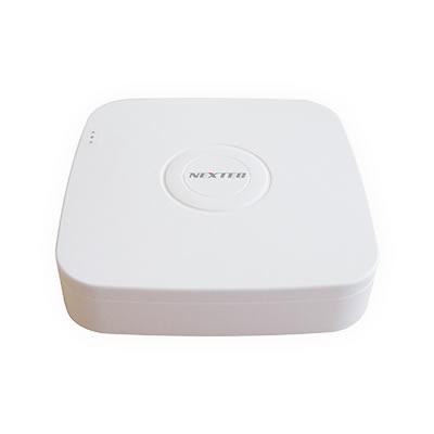 【容量2TB】FRC NX-H2000R AHD対応デジタルビデオレコーダー [防犯カメラ用品][NXH2000R][エフアールシー]【快適家電デジタルライフ】
