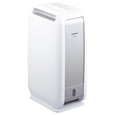 【除湿能力5.6L/日】日立 除湿機 HJS-D562 デシカント方式 [HJSD562][HITACHI]【快適家電デジタルライフ】