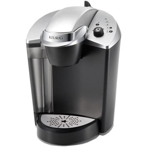 キューリグ KFEB50J 家庭用抽出機 [K-Cup(Kカップ)パック専用コーヒーマシン][KEURIG]