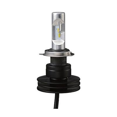 レイブリック RK41 LEDヘッドランプ H4 12/24V 6300K 3200/2400lm [カー用品][RAYBRIG]【快適家電デジタルライフ】