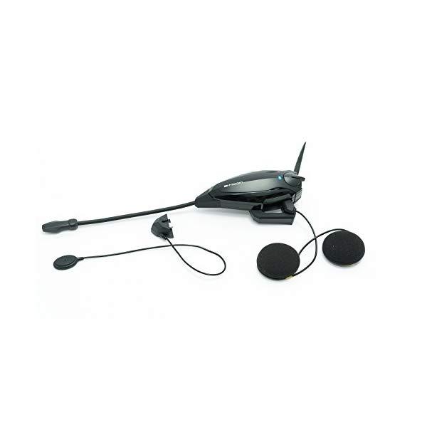 サインハウス B+COM(ビーコム) SB6X シングルユニット Bluetooth対応インカム・ヘッドセット [バイクアクセサリー][SYGN HOUSE]【快適家電デジタルライフ】