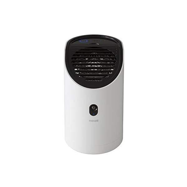 マクセル MXAP-APL250WH ホワイト オゾネオプラス 低濃度オゾン除菌消臭器 (MXAPAPL250WH)(maxell)(快適家電デジタルライフ)
