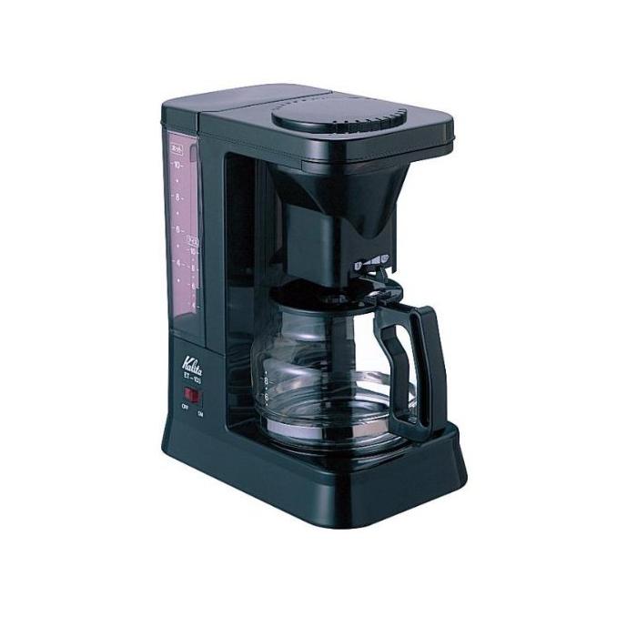 カリタ(kalita) 業務用コーヒーマシン ET-103 [コーヒー器具]【送料無料】【快適家電デジタルライフ】