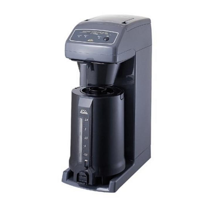 カリタ(kalita) 業務用コーヒーマシン ET-350 [コーヒー器具]【送料無料】【快適家電デジタルライフ】