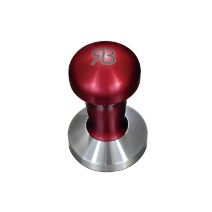 カリタ(kalita) タンパー ADレッド [エスプレッソコーヒー器具]【快適家電デジタルライフ】