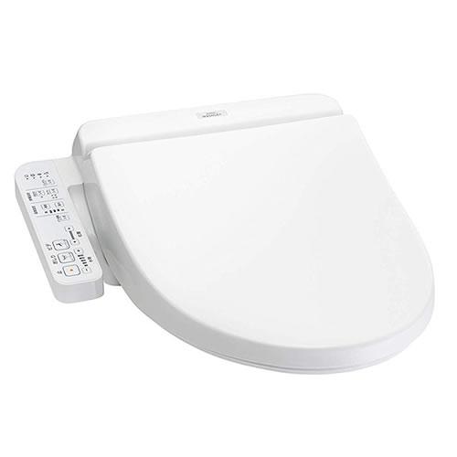TOTO 貯水式ウォシュレット TCF8CK66#NW1 ホワイト Kシリーズ 温水便座ウオシュレット(快適家電デジタルライフ)