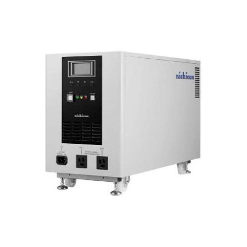(代引き不可)ニチコン ポーダブル蓄電システム ESS-P1S1 蓄電器 (ESSP1S1)(nichicon)(快適家電デジタルライフ)