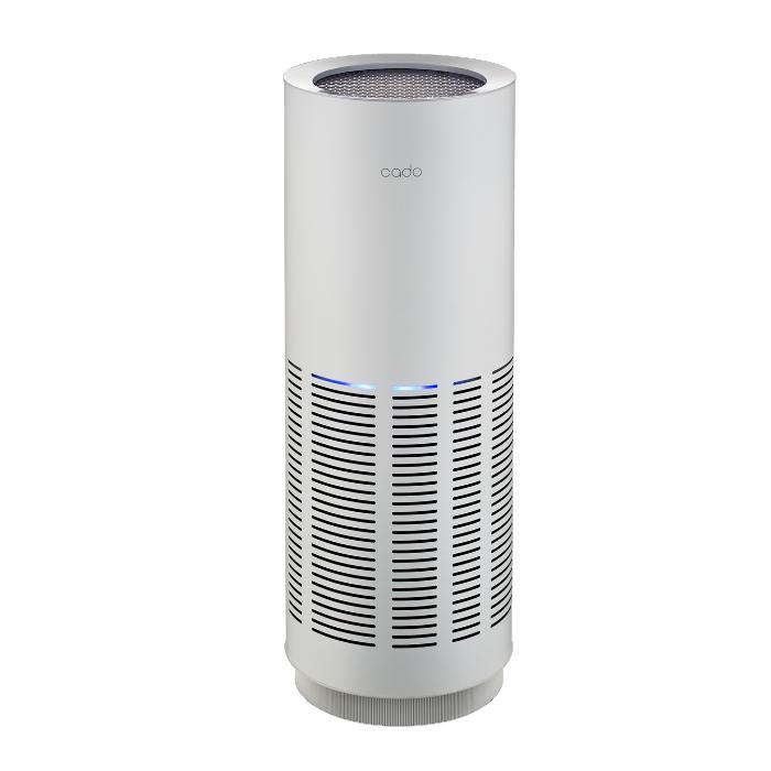 cado(カドー) 空気清浄機 AP-C200 [WH][APC200WH]【快適家電デジタルライフ】