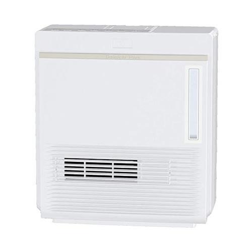 ダイニチ 加湿セラミックファンヒーター EFH-1217D(W) ホワイト (暖房1200W(50/60Hz))(Dainichi)(快適家電デジタルライフ)
