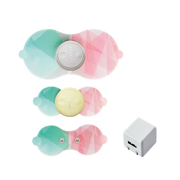 (EMS機器) エレコム HCT-BTP01 エクリアリーンアップ Bluetooth対応 & USBアダプターセット(快適家電デジタルライフ)