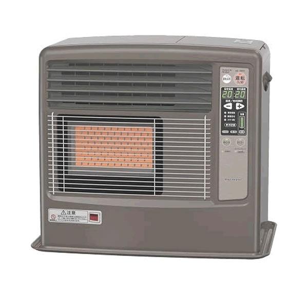 ダイニチ 石油ファンヒーター FB-56LD(T) プラチナブラウン FBタイプ 暖房器具 暖房機 ストーブ (Dainichi) (ラッピング不可)(快適家電デジタルライフ)