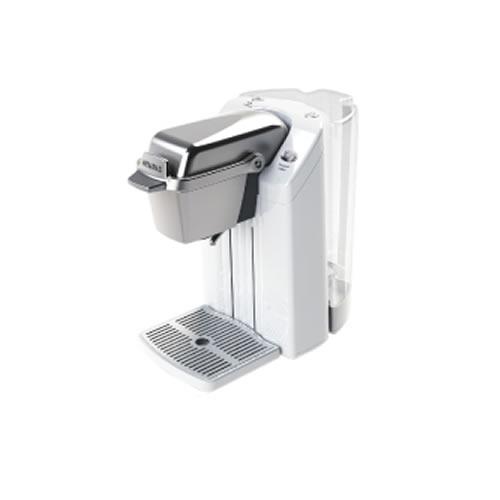 キューリグ 家庭用抽出機 BS300(W) セラミックホワイト ネオトレビエ BS300W (KEURIG) (ラッピング不可)(快適家電デジタルライフ)
