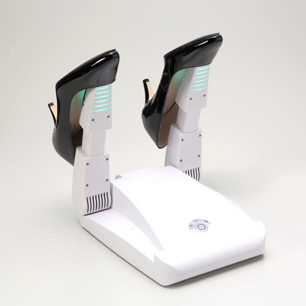 乾燥機 靴 くつ乾燥機 靴乾燥機 除菌 脱臭 乾燥 リフレッシューズ SS-350 ブランディングジャパン (快適家電デジタルライフ)