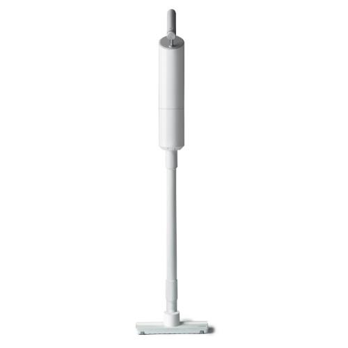 (超軽量1.1kg)(紙パック式)ツインバード コードレススティック型クリーナーTC-E262W(快適家電デジタルライフ)