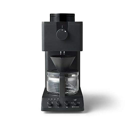 ツインバード 全自動コーヒーメーカー CM-D457B TWINBIRD(快適家電デジタルライフ)