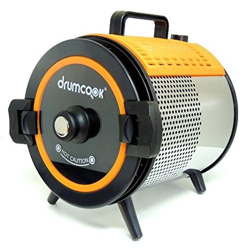 【食材を入れて自動で調理】 ドラムクック DR-750N【ラッピング不可】【快適家電デジタルライフ】