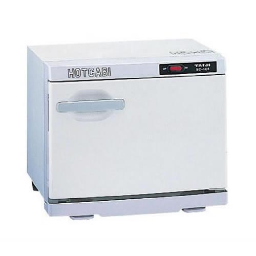 タイジ タオルウォーマー HC10F ホットキャビ (ラッピング不可)(快適家電デジタルライフ)