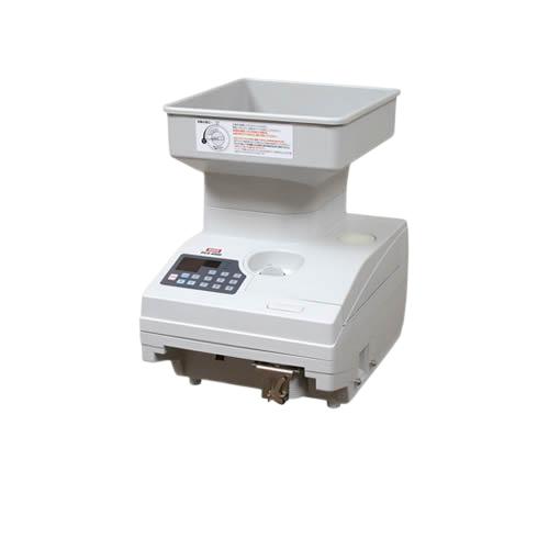 ダイト【硬貨計数機】DCS-4000 【ラッピング不可】【快適家電デジタルライフ】