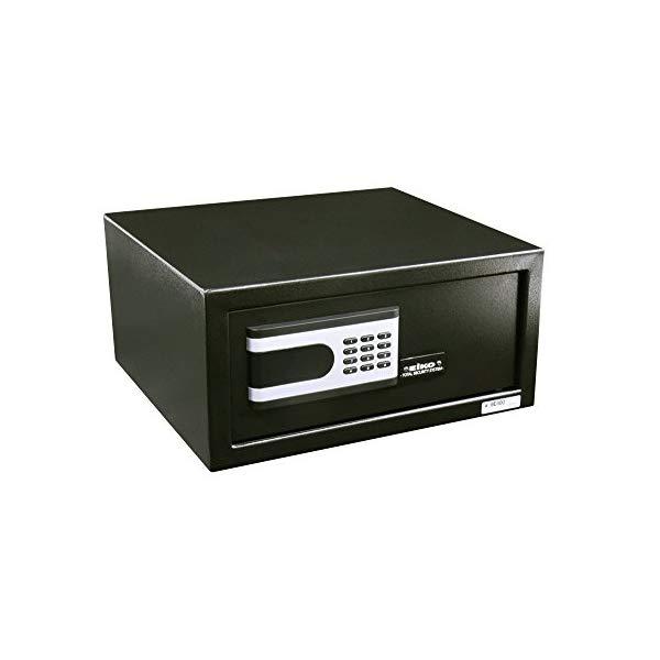 (メーカー直送)(代引不可) (客室用保管庫)エーコー K-BE800 前開き テンキー式 (ラッピング不可)(快適家電デジタルライフ)