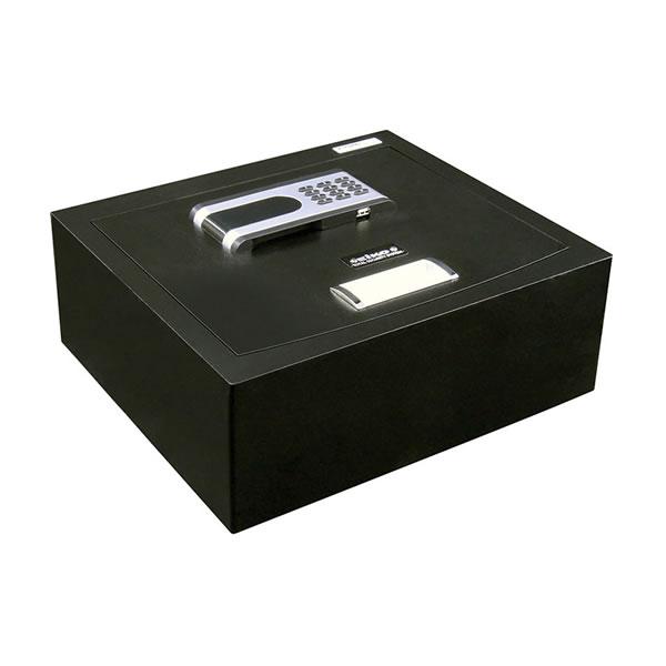 (メーカー直送)(代引不可) (客室用保管庫)エーコー K-FG800 上開き テンキー式 (ラッピング不可)(快適家電デジタルライフ)