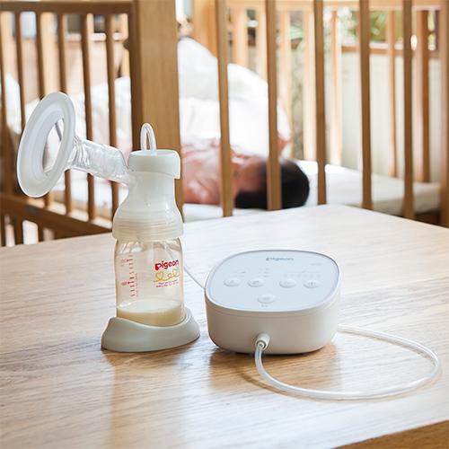 さく乳器 母乳アシスト 電動Pro Personal (快適家電デジタルライフ)