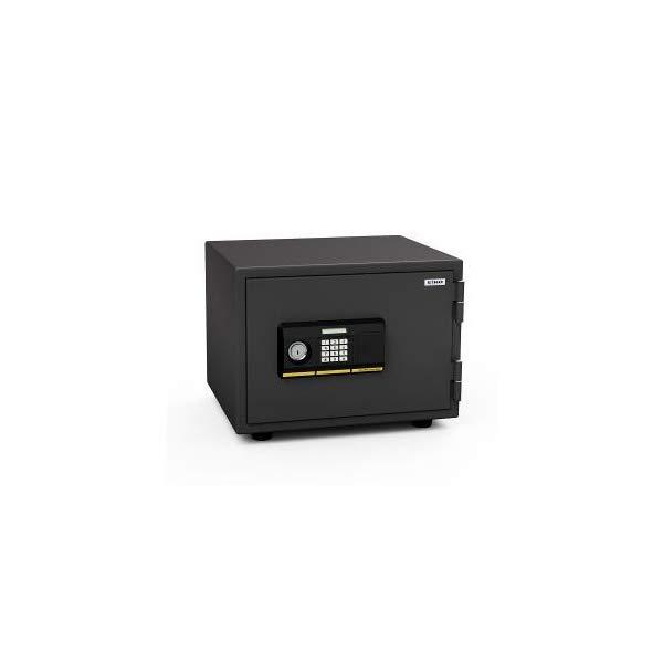 (メーカー直送)(代引不可) EIKO エーコー 小型耐火金庫 スタンダードシリーズ テンキータイプ BSS-PK (ラッピング不可)(快適家電デジタルライフ)