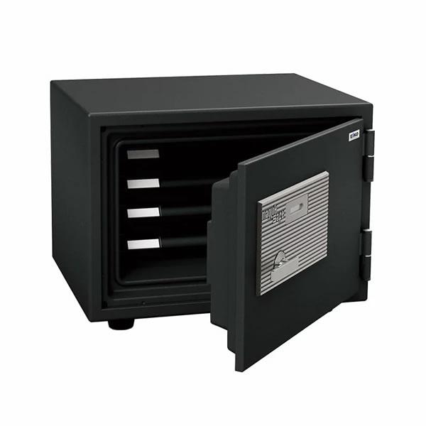 (メーカー直送)(代引不可) EIKO エーコー 小型耐火金庫 スタンダードシリーズ マグロックタイプ BSS-4M (ラッピング不可)(快適家電デジタルライフ)