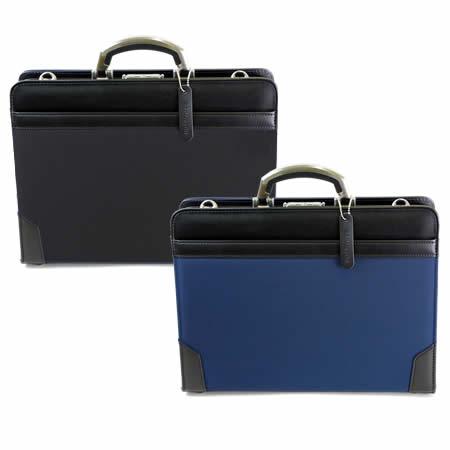 【★ポイント10倍!】平野鞄 (ビジネスバッグ)(22297) BROMPTON(ブロンプトン) コーデュラビジネス 39cmダレス A4Fサイズ(カラー選択式)(ラッピング不可)