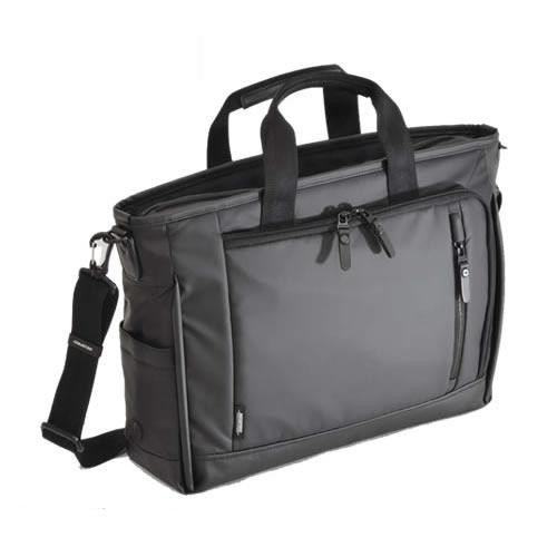 (ポイント10倍中!)エンドー鞄 (ビジネスバッグ)(2-760) NEOPRO Commute Light(ネオプロ コミュートライト) トートブリーフ クロ (ラッピング不可)