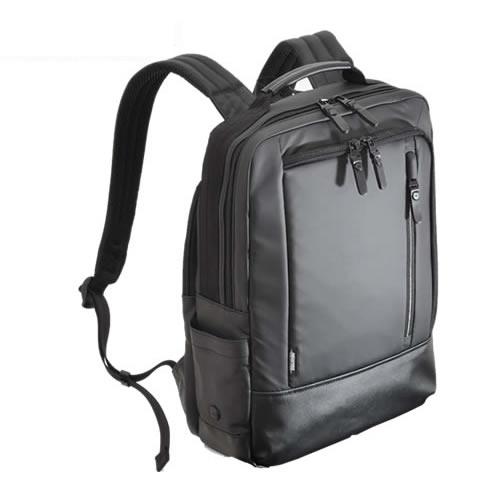 (ポイント10倍中!)エンドー鞄 (ビジネスバッグ)(2-762) NEOPRO Commute Light(ネオプロ コミュートライト) ビズリュック クロ (ラッピング不可)