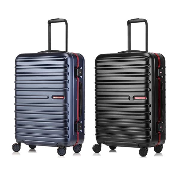 (ポイント10倍中!)(3~5泊用)サンコー鞄 スーツケース (WIZM-60) Wizard-M (約58L)(カラー選択式)(ラッピング不可)(快適家電デジタルライフ)