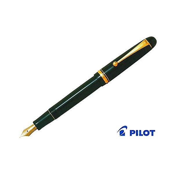 (パイロット) カスタム74 FKK-1MR-NC PILOT 透明軸 【送料無料!(※北海道・沖縄は送料700円)】