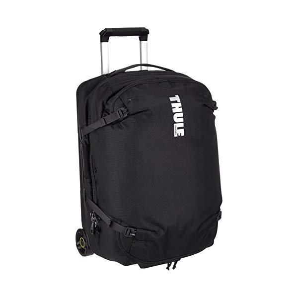 【★ポイント10倍中!】【送料無料】 THULE 【キャリーケース】 Subterra(サブテラ) Luggage 55cm TSR-356 [約56L] [カラー選択式] 【ラッピング不可】