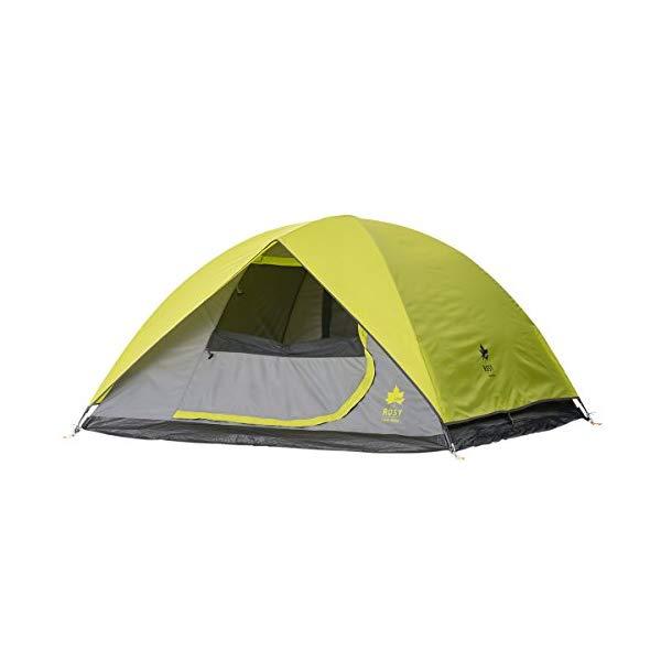 ロゴス テント LOGOS ROSY i-Link サンドームM 71805019 【3人用テント】【ラッピング不可】【快適家電デジタルライフ】